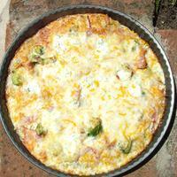 A legjobb pizza tészta és mártás :)