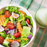 Salátákkal a világ körül vol. 1.