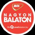 2016 - ban is MOL Nagyon Balaton