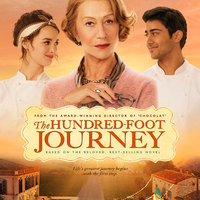 Gasztromuvi: Az élet ízei (The Hundred-Foot Journey, 2014)