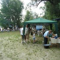 Halászléfőzés - családi nap