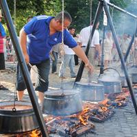 2011 - Bajai Halfőző Fesztivál