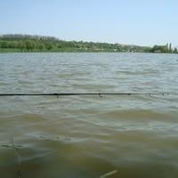 Gyúrói horgásztó