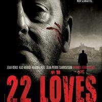 22 lövés (22 bullets, 2010)