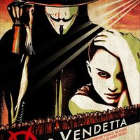 V mint vérbosszú (V for Vendetta)