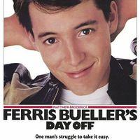 Nyugodj békében, John Hughes! - Meglógtam a Ferrarival (Ferris Bueller's Day Off)
