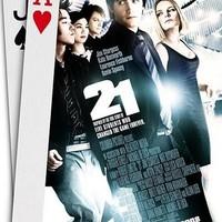 21 - Las Vegas ostroma (2008)