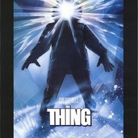 The Thing - A Dolog (1982)