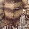Ahol a vadak várnak (Where the Wild Things Are)