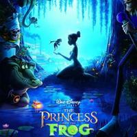 A hercegnő és a béka (The Princess and the Frog)