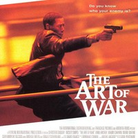 The Art of War - A harc mestere (2000)