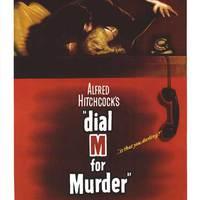 Gyilkosság telefonhívásra (Dial M for Murder)