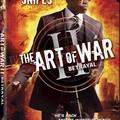 The Art of War II: Betrayal - A harc mestere 2: Az árulás (2008)