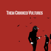 Them Crooked Vultures?