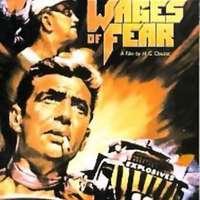 A félelem bére (Le salaire de la peur (The Wages of Fear))