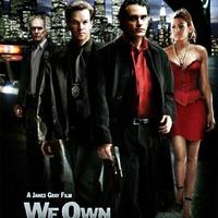Az éjszaka urai (We Own The Night)