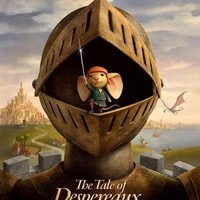 Cincin lovag (The Tale of Despereaux)