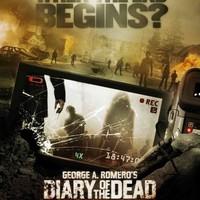 Diary of the Dead - Holtak Naplója (2008)