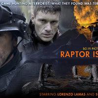 Életem valaha látott legszarabb filmje - Raptor Island (10/-1)
