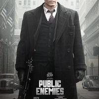 Közellenségek #2 (Public Enemies, 2009)