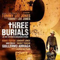 Melquiades Estrada három temetése (The Three Burials of Melquiades Estrada)