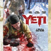 A jeti bosszúja (Yeti: Curse of the Snow Demon)