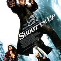 Golyózápor (Shoot 'Em Up)