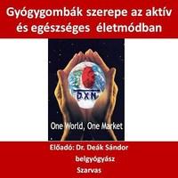 Meglepő információk:Interjú idösebb Dr. Deák Sándor belgyógyász szakorvossal.
