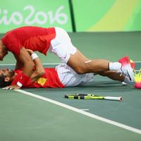 Tenisz: Az olimpiai aranyérem lassan a Grands Slam győzelemmel vetekszik