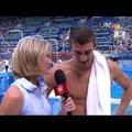 Michael Phelps legnagyobb győzelme