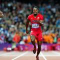Az olimpia fénypontja: Férfi 100 méteres síkfutás