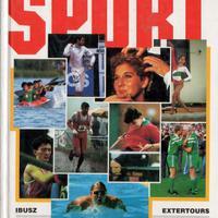 A magyar sport évkönyve sorozat 1960-2012