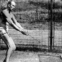 Apa és fia is olimpiai bajnok: Németh Miklós, Németh Imre