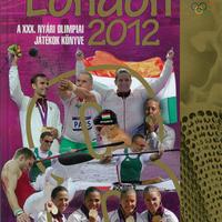 Az Arena2000 kiadó olimpiai kötetei 2000-2012