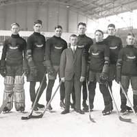 Téli sportok, a Nyári Olimpiai Játékokon