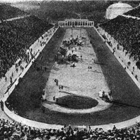 Nem hivatalos olimpiai játékok, 1906