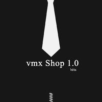 Megnyílt! vmxShop 1.0