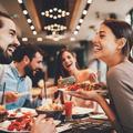 Nagyobb zajban többet eszünk?