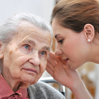 Jellemző hallásproblémák a nyugdíjasok körében
