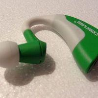 Cosinuss C-SP 01 - Fitness kiegészítő hallókészülék dizájnnal