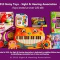 Halláskárosító játékok?!