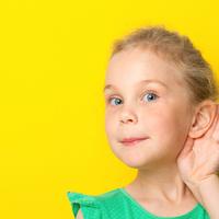 Mit tesz a kézszárító a gyerekek hallásával?