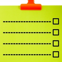 Check list - Hallókészülék hibaelhárítás