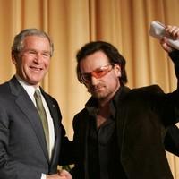 Bono, a neved legyen hallókészülék