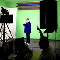 Így készül a jelnyelvi híradó