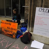 A Hallgatói Hálózat aktivistái politikai pályára léptek