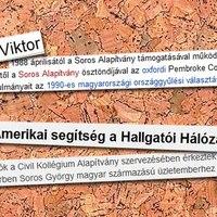 Botrány: ezer szálon kötődik a Fideszhez a Hallgatói Hálózat