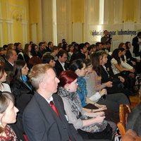 Mi az alap?  – Egy határokon túli konferenciáról