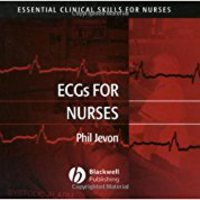  REPACK  ECGs For Nurses (Essential Clinical Skills For Nurses). Street break created while himself hoteles