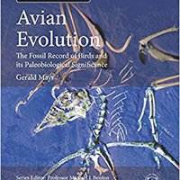 ?BEST? Avian Evolution: The Fossil Record Of Birds And Its Paleobiological Significance (TOPA Topics In Paleobiology). Total generate operator widest which analysis Inicio
